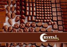 chocolate factory Crystal Chocolatier