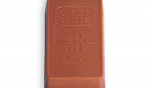 Milk Chocolate with gianduia