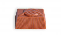 Milk Chocolate with Cappuccino filling
